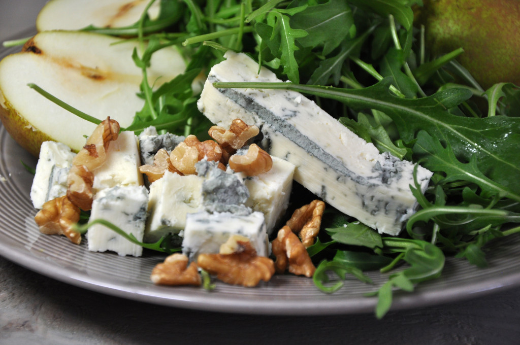 Turks brood salade ingrediënten